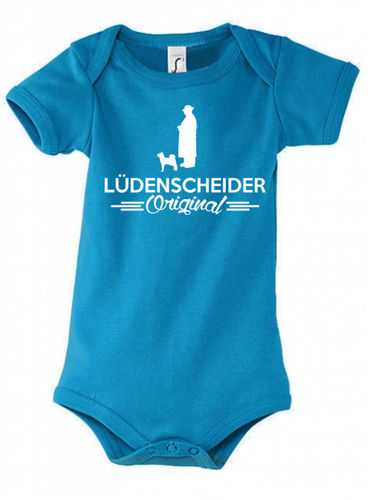 Baby Body Lüdenscheid blau
