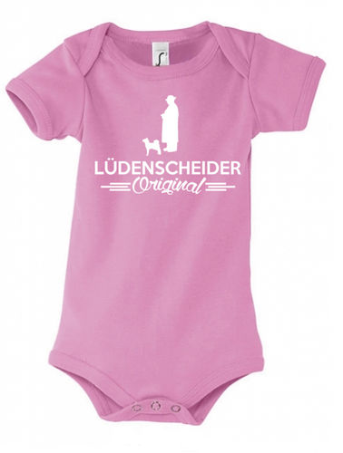 Baby Body Lüdenscheid rosa